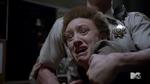 Teen Wolf Season 4 Episode 10 Monstrous Meredith screams it's not done