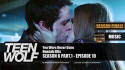 Hannah Ellis - You Were Never Gone Teen Wolf 6x10 Music HD
