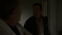 John-Posey-Ryan-Kelley-Conrad-Fenris-Parrish-Hellhound-eyes-Teen-Wolf-Season-6-Episode-12-Raw-Talent
