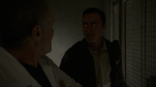 John-Posey-Ryan-Kelley-Conrad-Fenris-Parrish-Hellhound-eyes-Teen-Wolf-Season-6-Episode-12-Raw-Talent