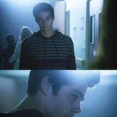 <i>Nogitsune Stiles</i>