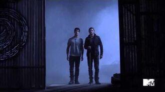 "Teen Wolf 3x12 ""Lunar Ellipse"" Extended Promo HD"