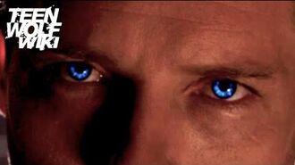 Teen Wolf Blue Eyes Jeff Davis Explains