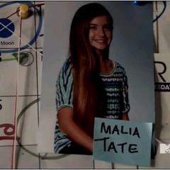 Malia Tate il y a 8 ans