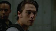 Dylan-Sprayberry-Khylin-Rhambo-Liam-Mason-hallway-Teen-Wolf-Season-6-Episode-14-Face-to-Faceless