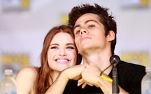 Holland-Roden-and-Dylan-OBrien
