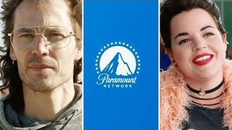 Paramount Network Premieres 1.18.18 Ft. NEW Series 'WACO', 'Heathers', & So Much More!!