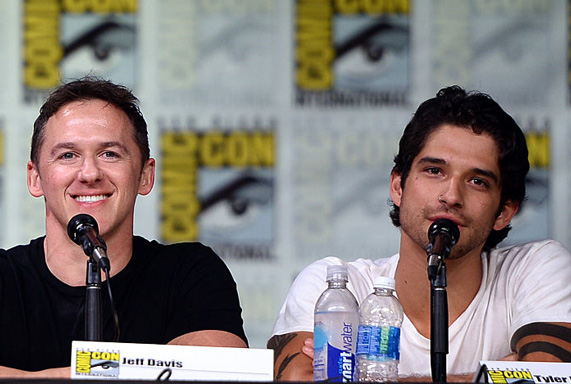 Teen-Wolf-News-Jeff-Davis-and-Tyler-Posey-SDCC-2016