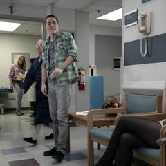Beacon Hills Hospital Waiting Area