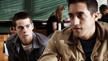 Stiles und Danny