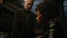 Sibongile-Mlambo-Michael-Hogan-Tamora-Monroe-Gerard-successful-day-Teen-Wolf-Season-6-Episode-14-Face-to-Faceless