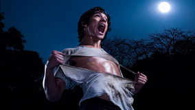 Teen Wolf Season 1 promotional image