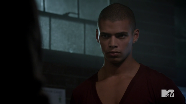 Teen Wolf Season 3 Episode 8 Visionary Marco