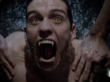 Isaac Lahey (Season 3)