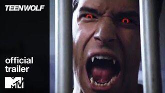 'The Final Ten Episodes' Official Trailer Teen Wolf (Season 6B) MTV