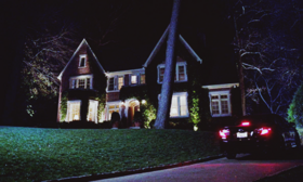 Teen Wolf Season 2 Party Guessed Lydia House