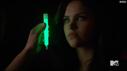 Teen Wolf Season 5 Episode 6 Required Reading Hayden eye glow