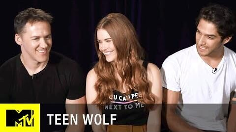 Teen Wolf (Season 6) Cast Reflects on the Final Season MTV