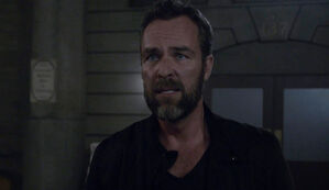 Riders On The Storm 6x10 Chris Argent