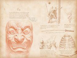 The Bestiary Oni