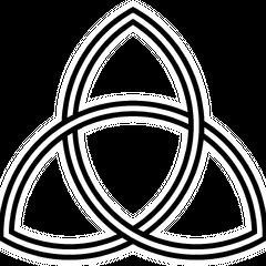9.<i>Nœud de trèfle</i>