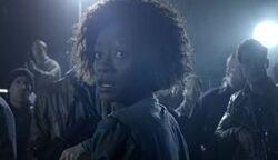 Sibongile Mlambo as Tamora Monroe Teen Wolf Season 6b