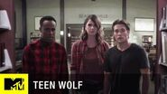 Teen Wolf (Season 6) 'Liam, Malia, and Mason's Disappearing Act' 360 Video MTV