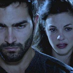 Jennifer parle de son passé à Derek