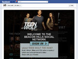 Teen Wolf: The Hunt