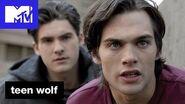 'Theo & Liam's Plan' Official Sneak Peek Teen Wolf (Season 6B) MTV