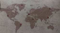 616 Karte der Nemetons