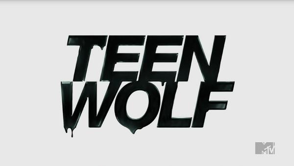 Teen wolf season 5 tease logo