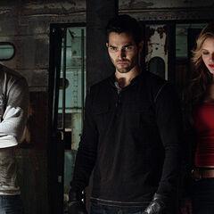 Il est paralysé, donc Derek pense que c'est Lydia