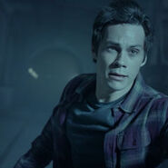 Stiles6x10etting-closer-to-portal-Teen-Wolf-Season-6-Episode-10-Riders-on-the-Storm
