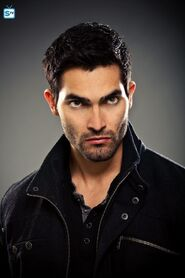 Teen Wolf s2 Derek 001 FULL