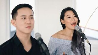 Beauty & The Beast (Tale As Old As Time) - Arden Cho x Daniel Jang x Jason Chen