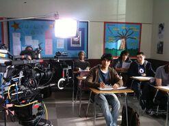 Teen-Wolf-Behind-the-Scenes-Season-1-presentation-pilot-shoot-Feb-2010