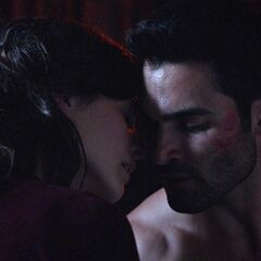 Jennifer Blake et Derek se rapprochent