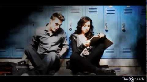 TeenWolf ► Jackson & Allison They will fall