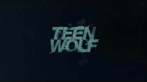 Teen Wolf Season 3 - Knocking Promo