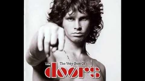 The Doors - Riders On The Storm (HQ Audio Lyric)