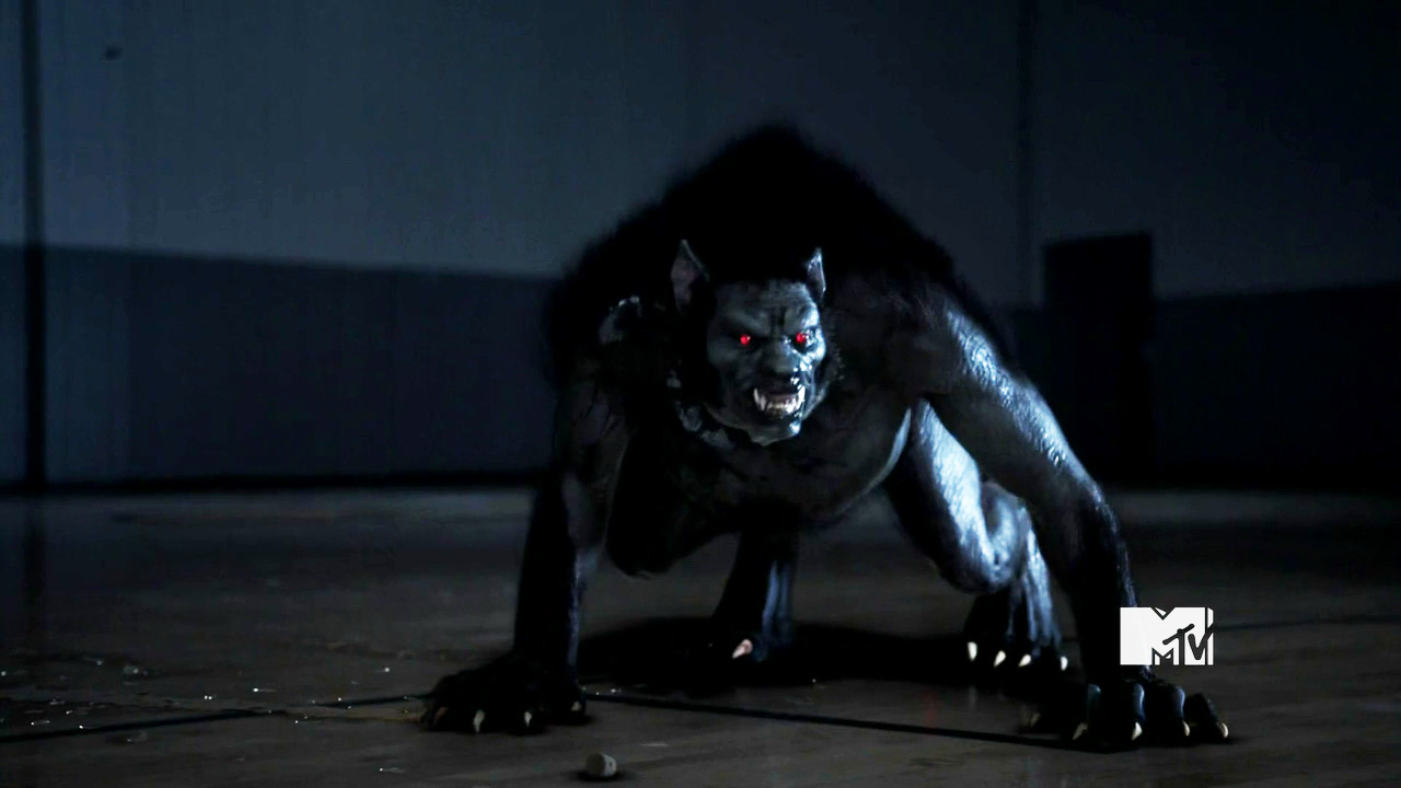 The Alpha Werewolf | Teen Wolf Wiki | FANDOM powered by Wikia