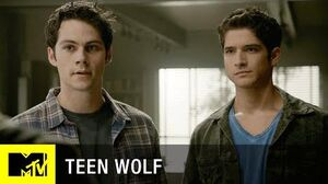 Teen Wolf (Season 5) 'Theo Offers to Help the Pack' Official Sneak Peek MTV