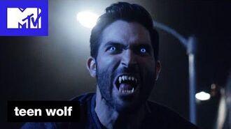 'Stiles Returns To Help The Pack' Official Sneak Peek Teen Wolf (Season 6B) MTV