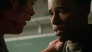 Dylan-Sprayberry-Khylin-Rhambo-Liam-Mason-Clark-Kent-Teen-Wolf-Season-6-Episode-14-Face-to-Faceless