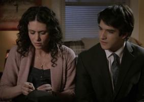 Scott und Melissa