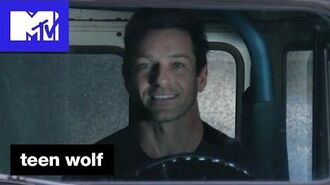 Ian Bohen 'The Roscoe Confessionals' Teen Wolf (Season 6B) MTV