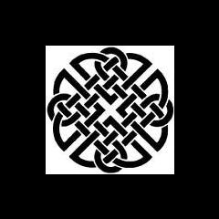 5.<b>Noeud celtique quaternaire</b>