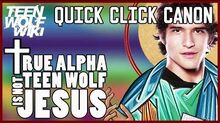 Teen Wolf Mystery How to Become a True Alpha Werewolf