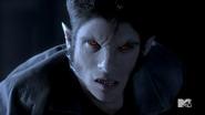 Teen Wolf Season 3 Episode 5 Frayed Tyler Posey Scott McCall Alpha Eyes